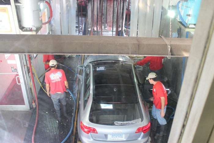 Flagship car wash of washington dc solutioingenieria Image collections